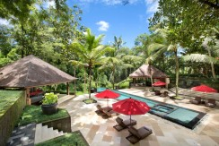 Canggu Villa 6 – 10 Bed