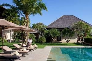 Luxury Villas Bali