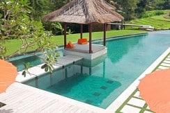 Canggu 5 Bedroom Holiday Villa