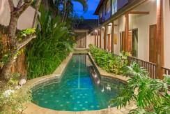 3 Bedroom Luxury Seminyak Villa