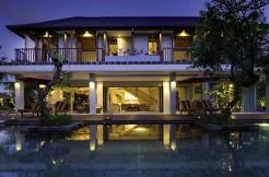 Canggu Bali Villa 5 Bedrooms