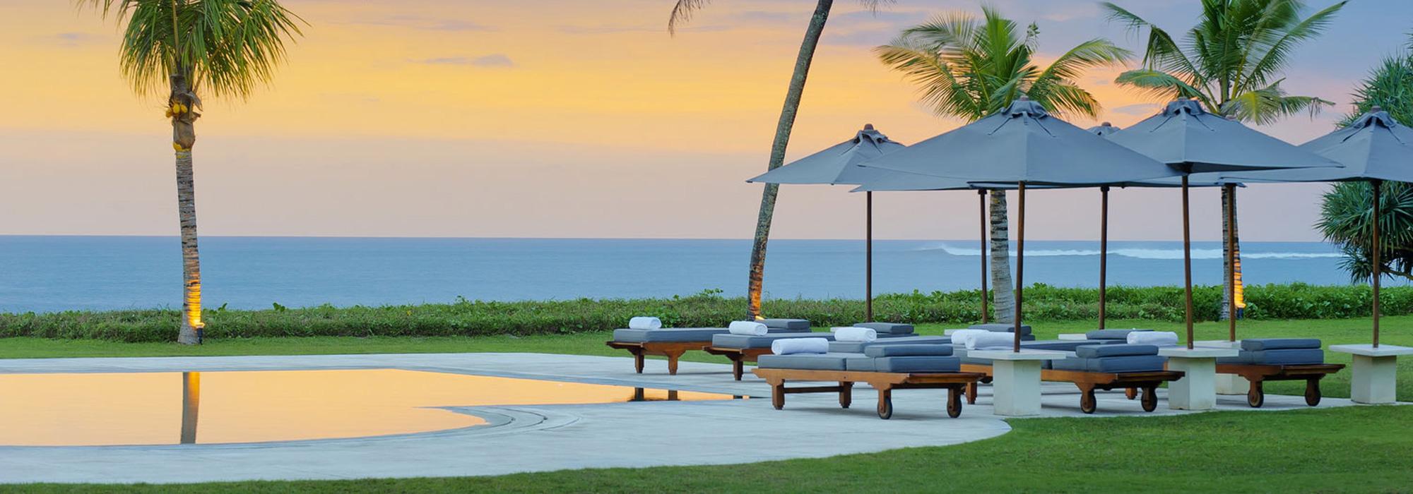 Seminyak Luxury Villa 5 Bedroom