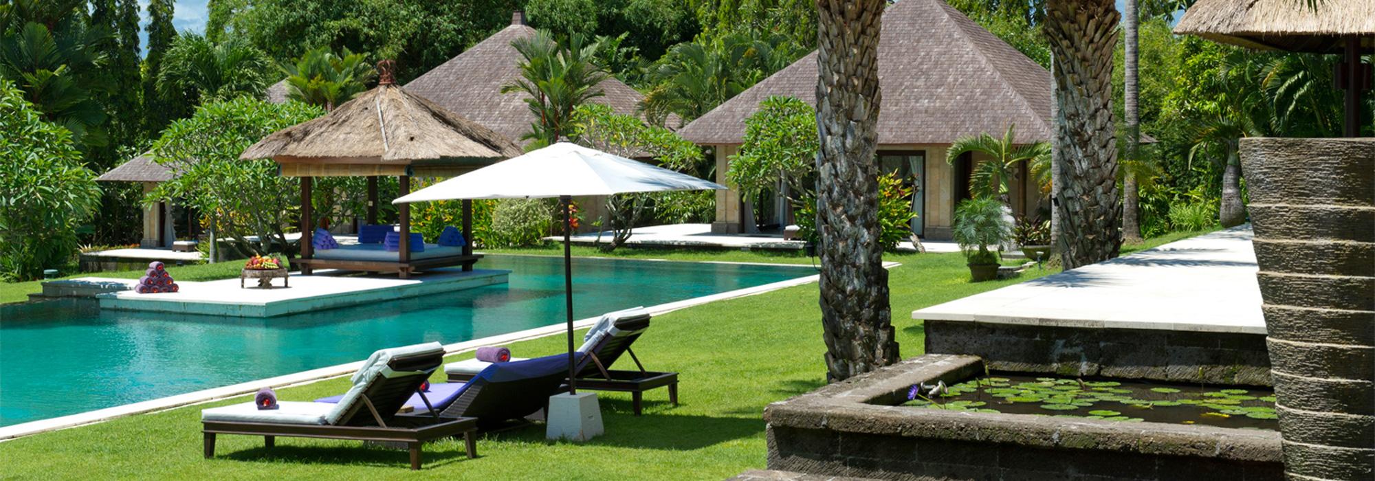 Luxury Canggu Villa 7 Bedroom