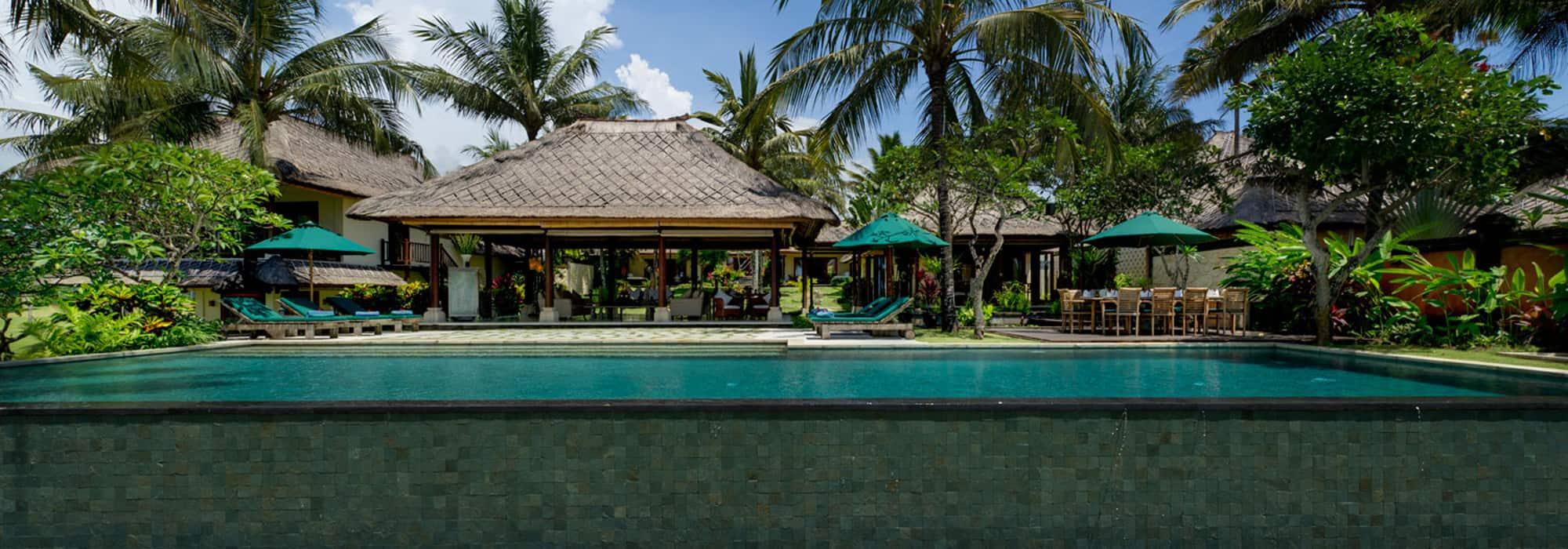 6 Bedroom Cemagi Luxury Villa