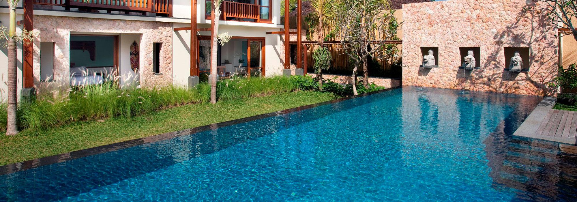 Seminyak 5 Bedroom Luxury Villa