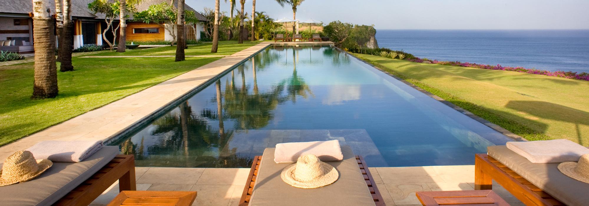Uluwatu 5 Bedroom Luxury Villa