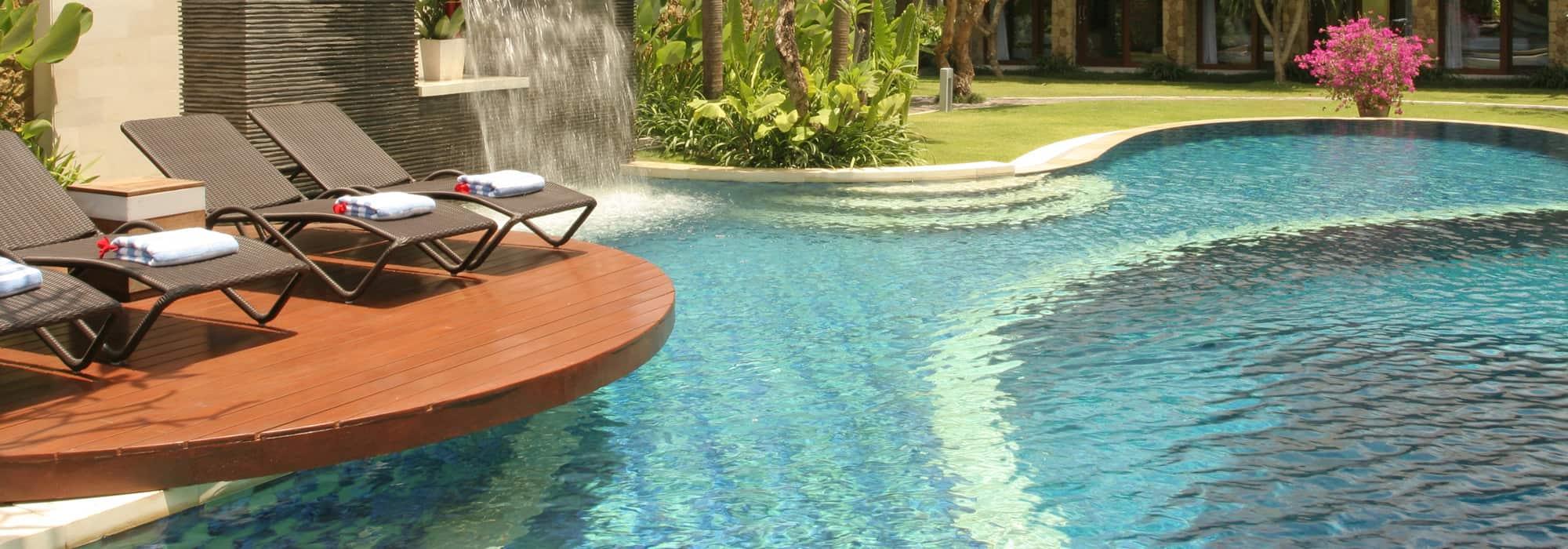 Luxury Villa Seminyak 5 Bedroom