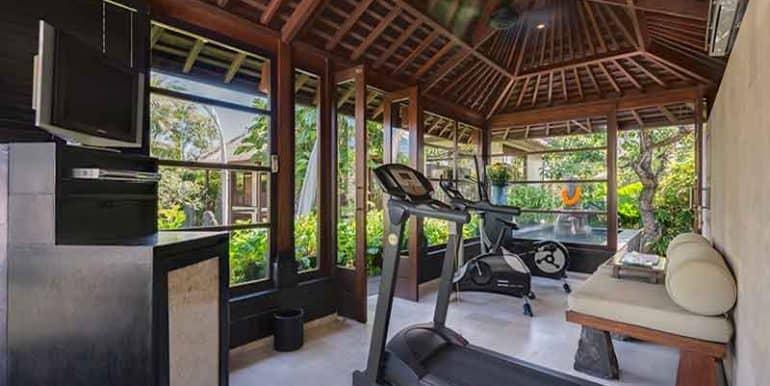 Villa-Gym