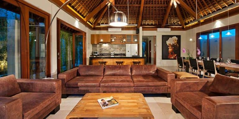 Villa-Living-room