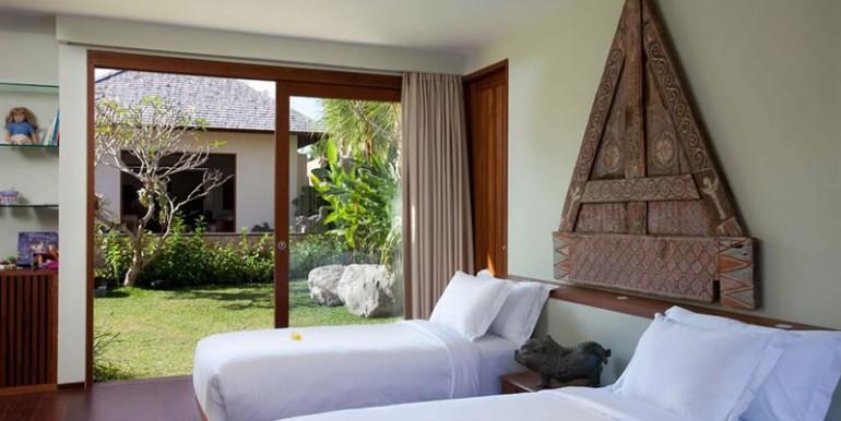 Villa-Satria-Twin-bedroom-two