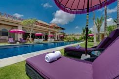 Seminyak Luxury Villa 6 Bedroom
