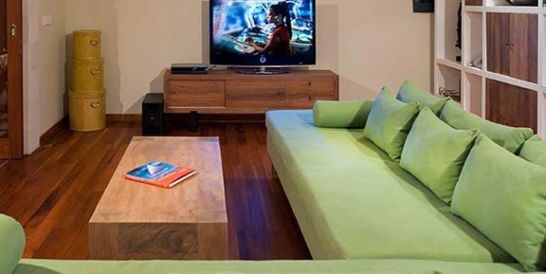 Villa-Television-room