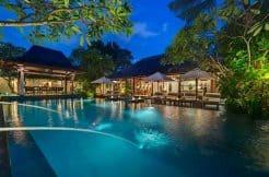 Seminyak Villa for Vacation Rental