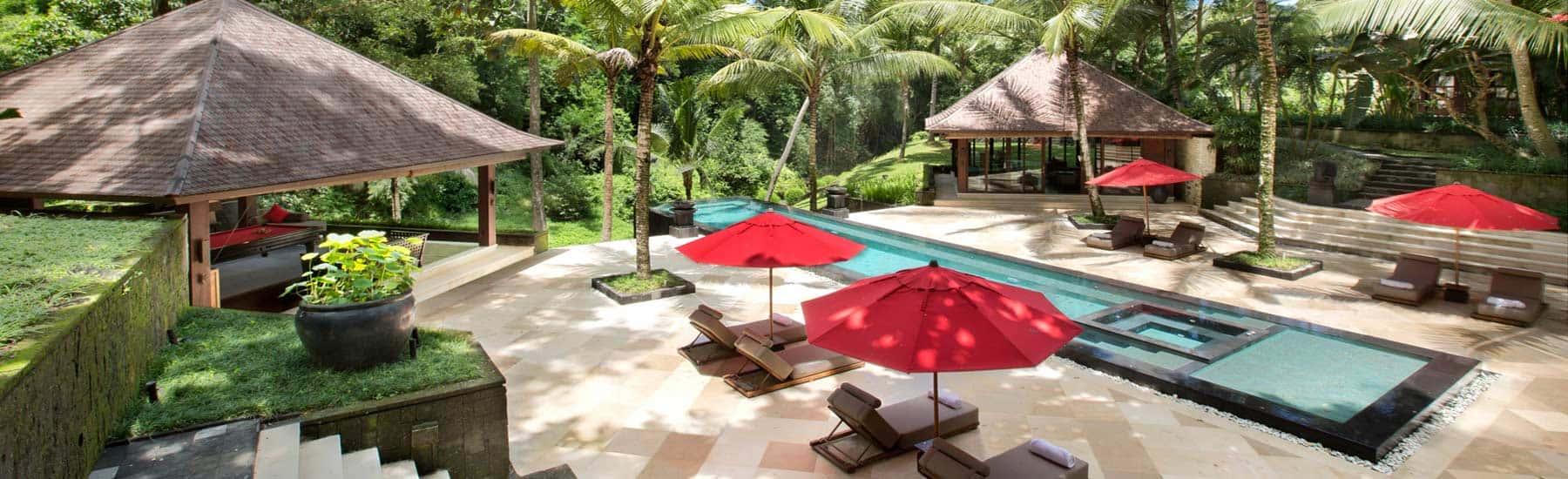 Canggu Villa 6 – 10 Bed