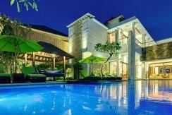 Canggu Luxury Villa 6 Bedrooms