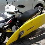scooter hire bali