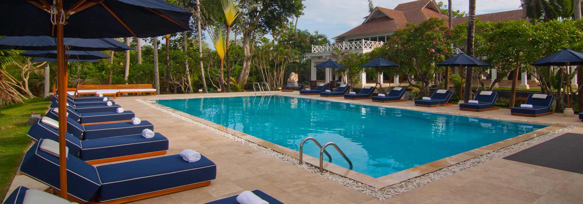 Canggu 7 Bedroom Luxury Beachfront Villa