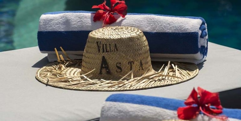 AS-Villa