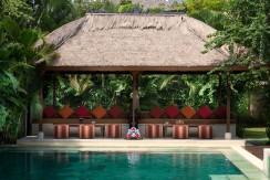 6 Bedroom Luxury Seminyak Villa