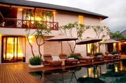 Seminyak Villa 4 Bedroom